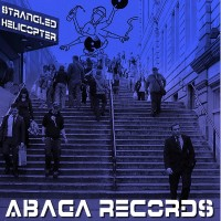 ABAGA005-Various-Strangled_Helicopter_Front_cover