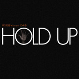 ABAGA018-Profisee-Hold_Up_EP_cover