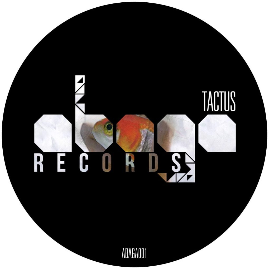 Tactus – Riding Horses EP