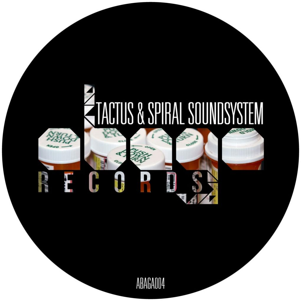 Tactus & Spiral Soundsystem – Remedy