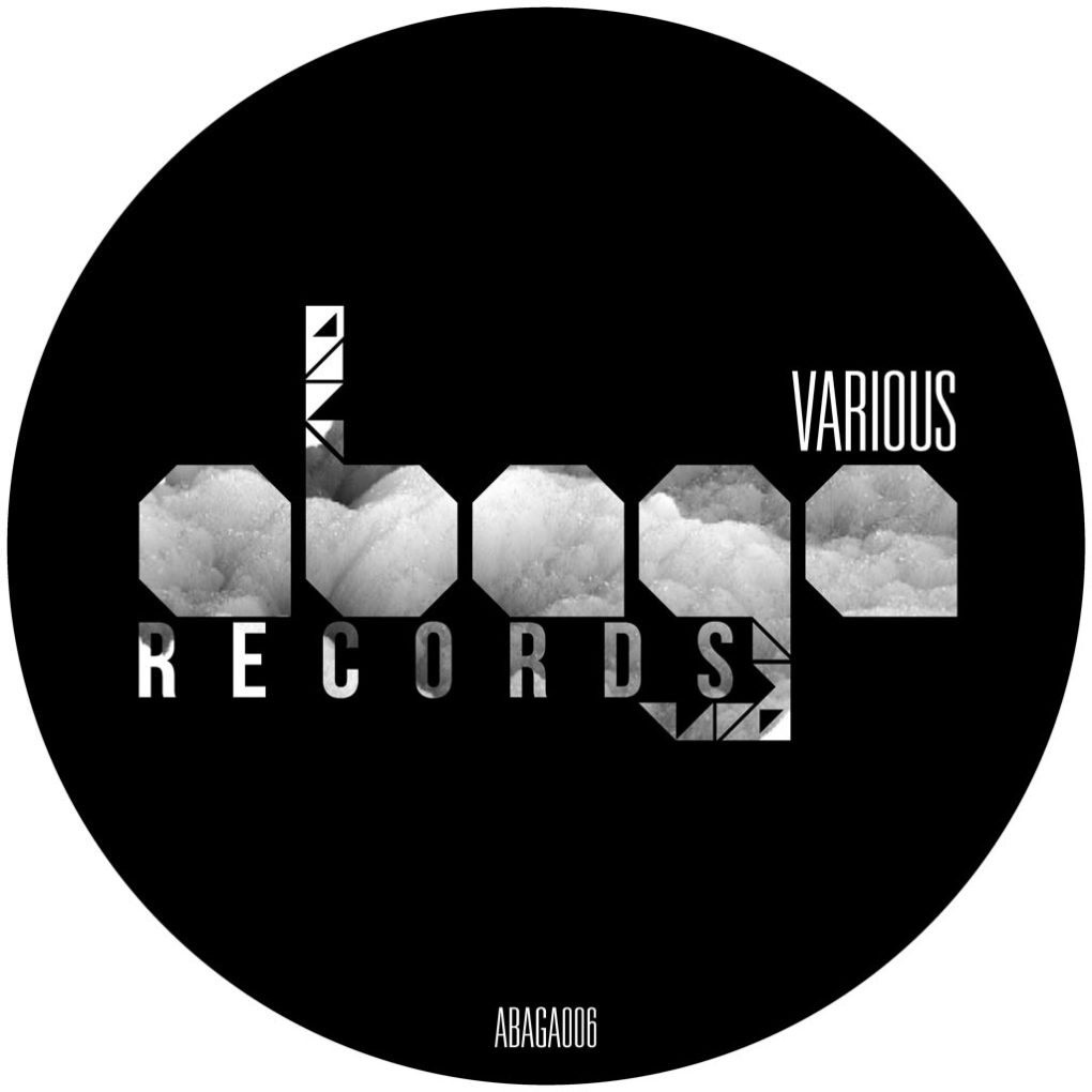 Various – Roughness EP