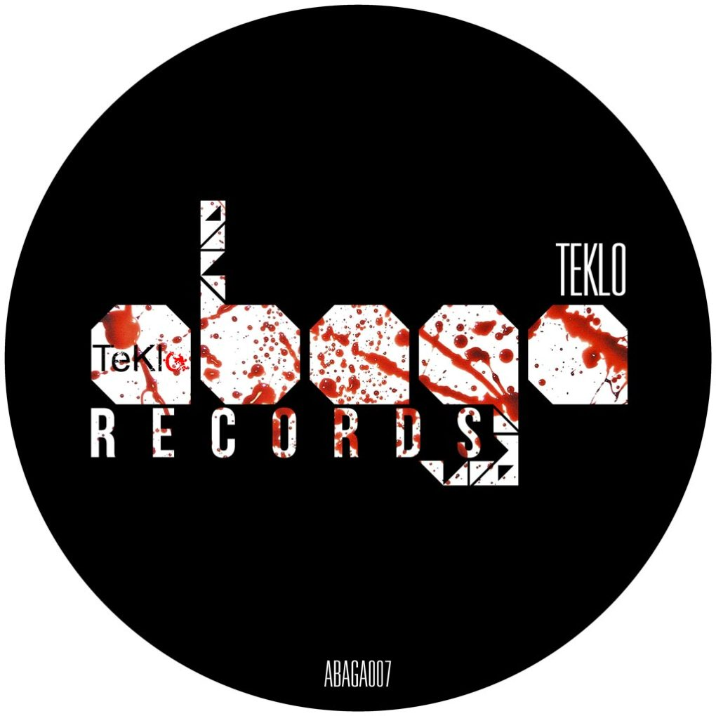 TeKlo – Colour:Red EP