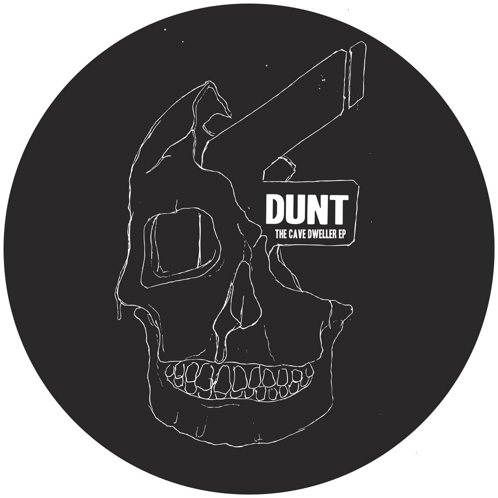 abaga010-dunt-the_cave_dweller_ep-cover