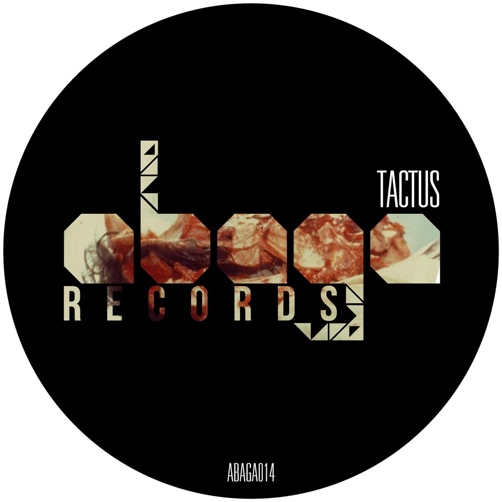 abaga014-tactus-amputation_party_ep-cover