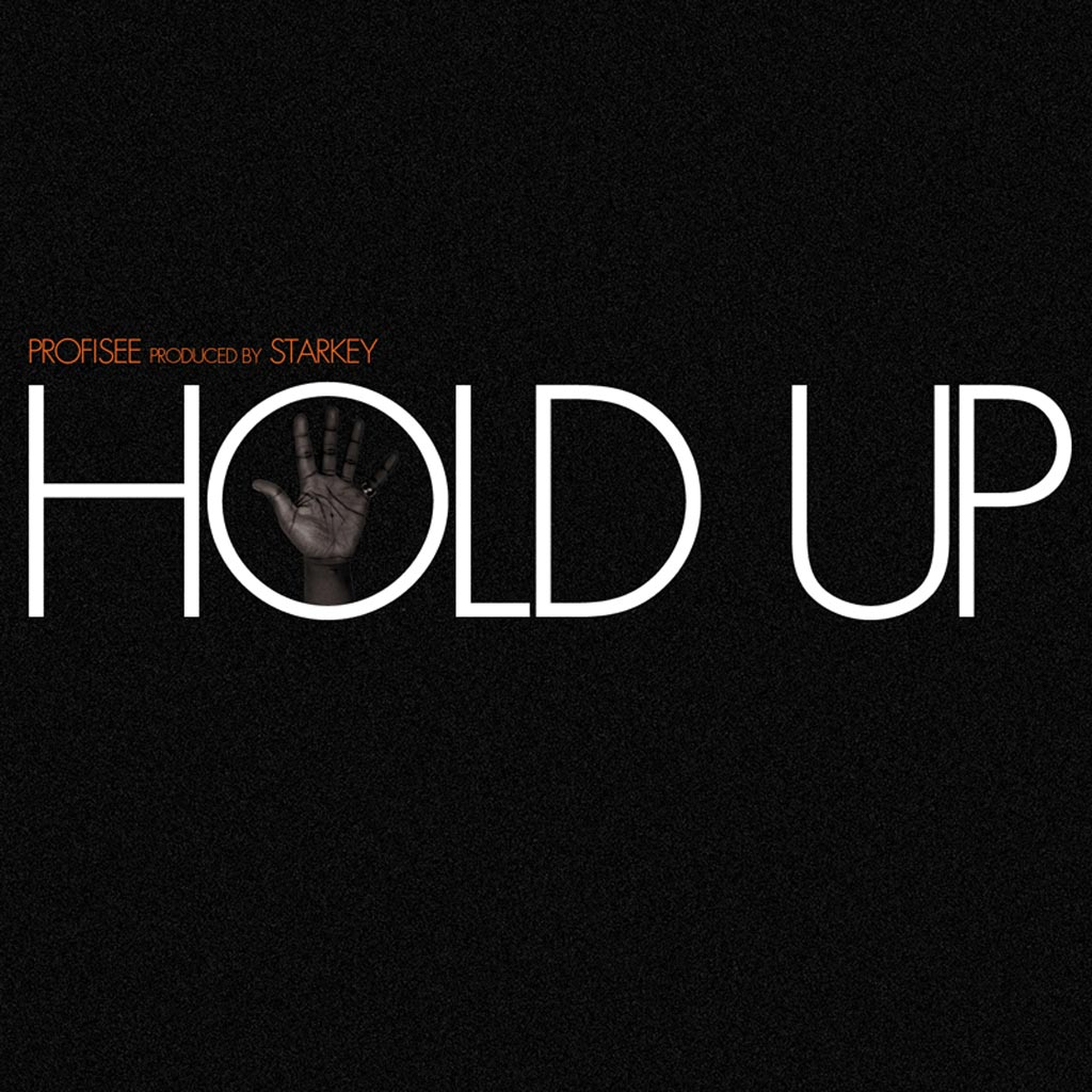 abaga018-profisee-hold_up-cover