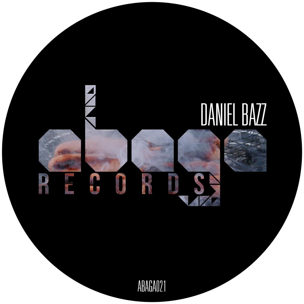 DanieL Bazz - Black Meat EP - ABAGA Records - Bass Music Label
