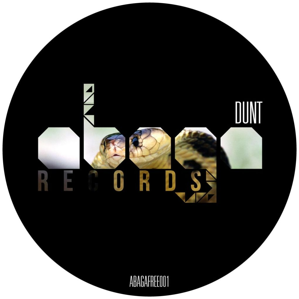 Dunt – Here Comes The Snake EP