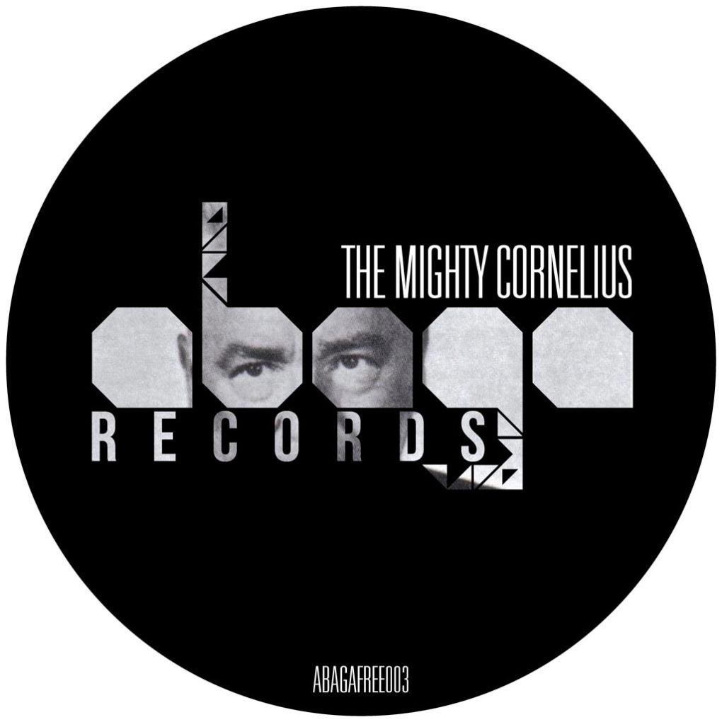 The Mighty Cornelius – Orgonomics EP