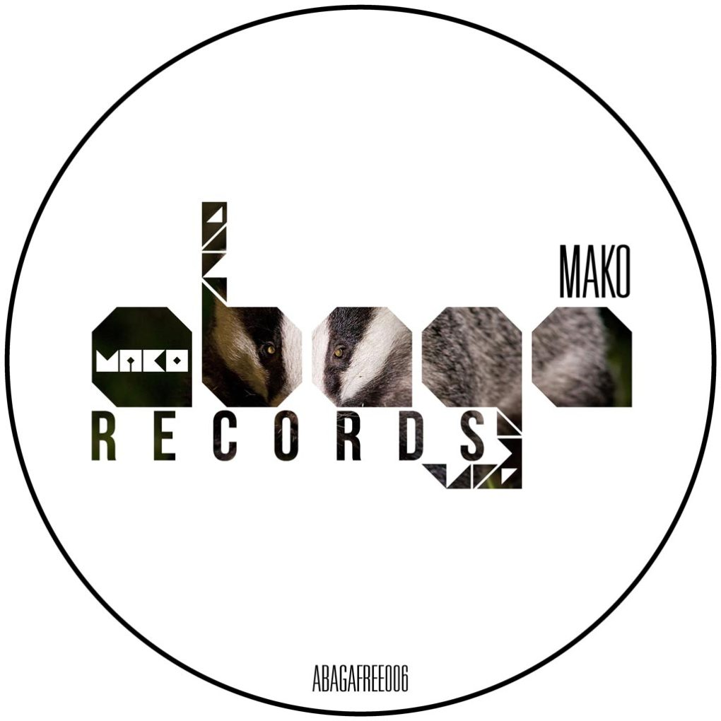 MAKO – The Space Badgers EP