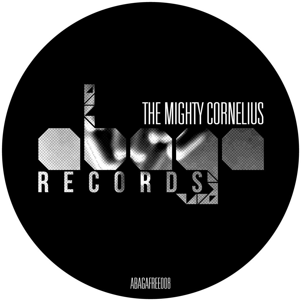 abagafree008-the_mighty_cornelius-the_filth_ep-cover