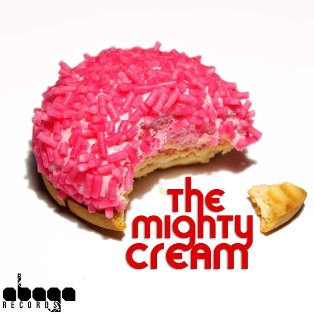 The Mighty Cream – Bite EP