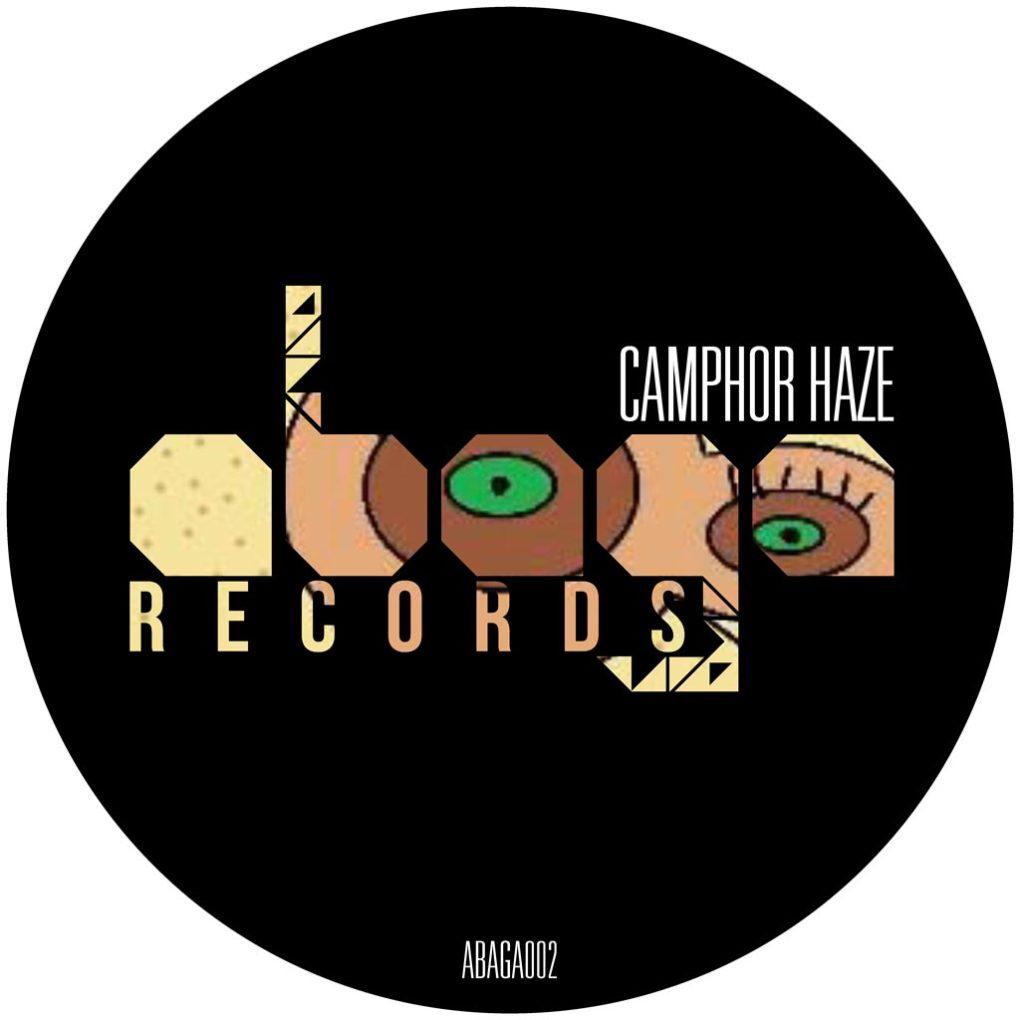 Camphor Haze – Squidgy Squidgy EP