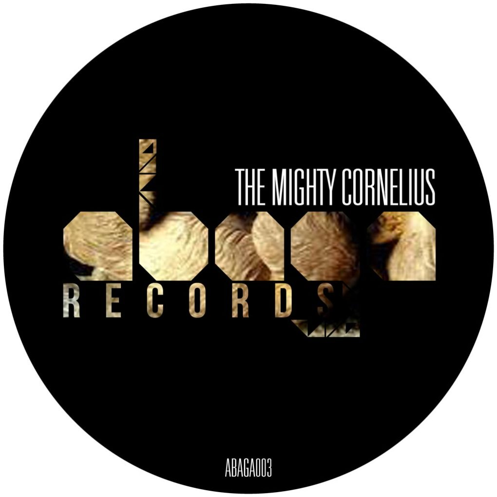 The Mighty Cornelius – Fire Remedy EP