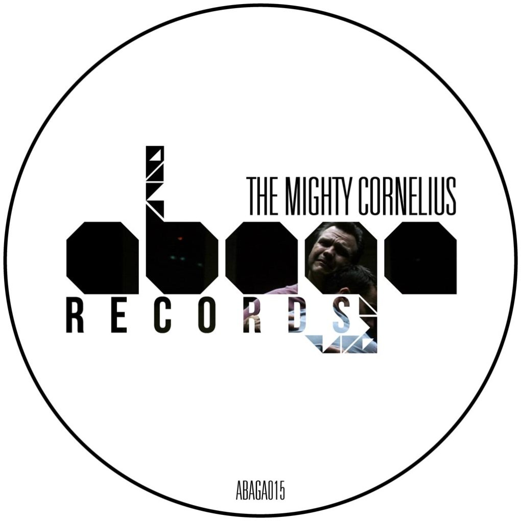 The Mighty Cornelius – Cornelius Jones EP