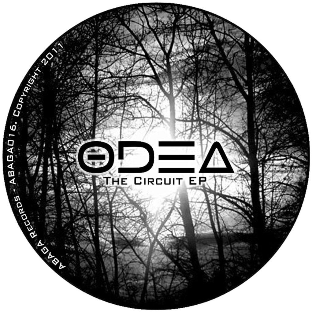 ODEA – The Circuit EP
