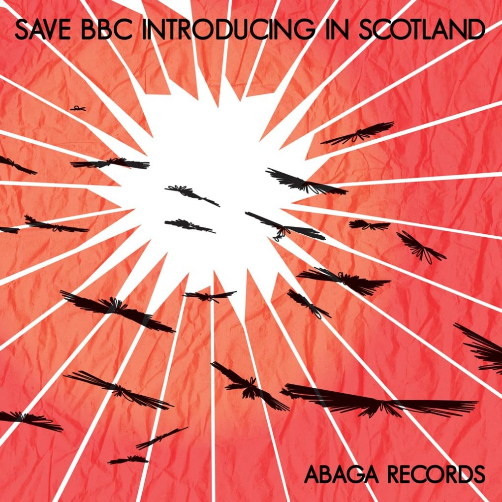 Various – Save BBC Introducing In Scotland