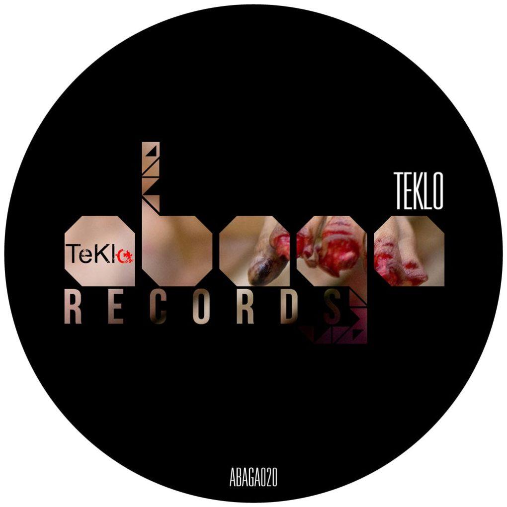 TeKlo – Mutilate EP