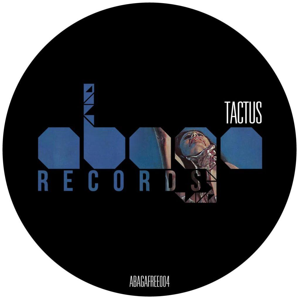 Tactus – Deranged EP