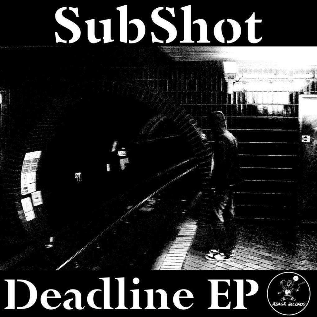 SubShot – Deadline EP