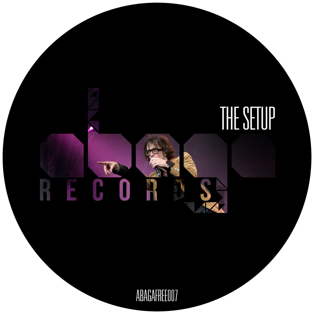 abagafree007-the_setup-common_dubs_ep-cover