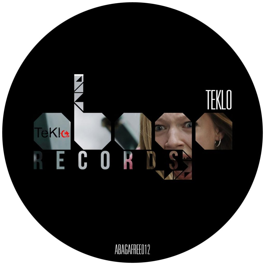 TeKlo – Scream, Retreat EP